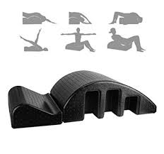 EPP Pula Arc <b>Massage</b> Bed, <b>Multi</b>-<b>Purpose</b> Pilates Arc Spine ...
