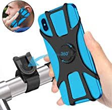 phone holder for bike - Amazon.co.uk