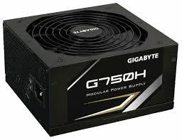 <b>Блок питания</b> GIGABYTE <b>G750H 750W</b> — купить по выгодной ...