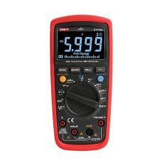 Цифровой <b>мультиметр UNI-T UT139S</b> - Masteram