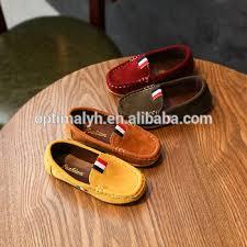 <b>Elegant</b> Kids Leather Shoes <b>New</b> Style <b>Spring Autumn</b> Boys Shoes ...