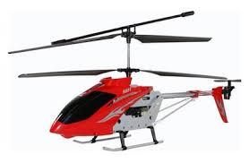<b>Радиоуправляемый вертолет Syma Gyro</b> S031 3CH 40Mhz - S031