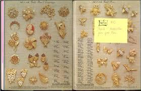 1968 - 1969 Houston Jewelry Catalog