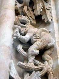 Resultado de imagen para Los enigmas de la catedral de Salamanca
