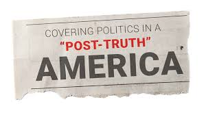 covering politics in a post truth america  brookings institution covering politics in a post truth washington