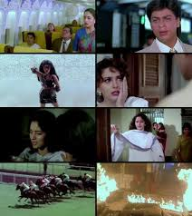 Image result for Film ( Anjaam) (1994)