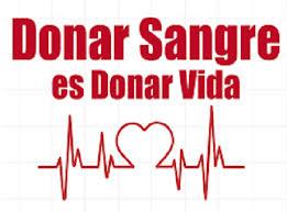 Cumplen plan de donaciones de sangre