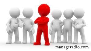 Hasil gambar untuk gambar pemilik dengan manajer