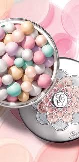 <b>Guerlain Météorites Blossom</b> Collection. Gama de colores | Produits ...