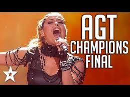 The Champions On America's Got Talent 2019 | WEEK 7 | FINAL ...