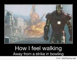 Bowling strike - Funny Pictures, Funny Quotes, Funny Memes, Funny ...