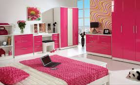 seductive teenage girl bedroom furniture with red bed and red bed is also a kind of bedroom furniture teenage girls