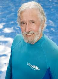 If you enjoyed the many films of Jacques Cousteau, then you saw him by his father's side on many of those expeditions. Jean-Michel Cousteau has carried on ... - JeanMichelCousteau002