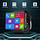 KOSPET Smart Watch for Men, Face ID Unlock ... - Amazon.com