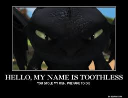 Image result for images of toothless mad