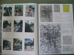 creative sketchbook examples to inspire art students creative king alfred school>>upper school curriculum>>a level art