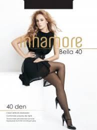 Купить Innamore <b>Bella</b> 40, <b>колготки</b> цвета nero, fumo, bronzo ...