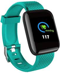 Funli 116 Plus Smart Watch Bracelet- Sport Bracelet ... - Amazon.com