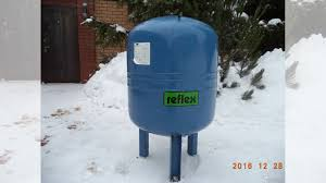 <b>Гидроаккумулятор Reflex DE 100</b> купить в Московской области на ...