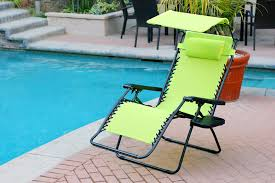 oversized outdoor chairs oversized zero gravity chair with sunshade and drink tray in lime gree