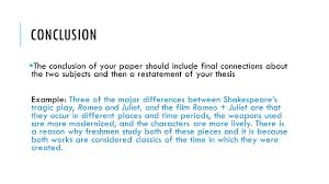 examples of conclusions for essays template examples of conclusions for essays