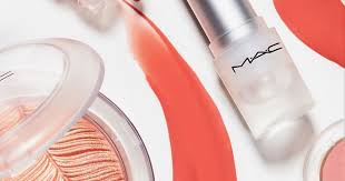 <b>MAC</b> Cosmetics' Loud & Clear Collection Is Making Pastels For ...