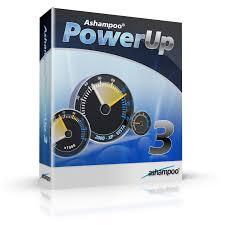 Ashampoo PowerUp v3.23 معمل صيانه