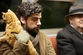 review: inside llewyn davis (2013)