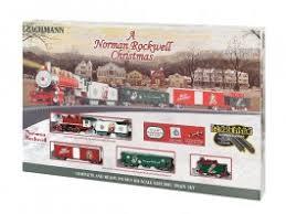 Christmas Trains : Bachmann Trains Online Store