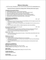 ideas about Good Resume Examples on Pinterest   Good Resume     mortgage banker resume gopitch co