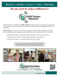 opportunities inc wi manufacturing services training and opportunities inc wi manufacturing services training and employment opportunities inc