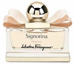 <b>Парфюмерная</b> вода <b>Salvatore Ferragamo Signorina</b> ... — купить по ...
