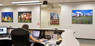 to make an impact your office art must fit the varied wall sizes of a corporate office most artwork today is available in one fixed artwork for office walls