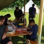 Patrol Camping <b>25</b>/05/2019   4th Royal <b>Greenwich</b> Scouts