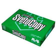 <b>Офисная Бумага Svetocopy A4</b> 500 листов. Купить офисная ...