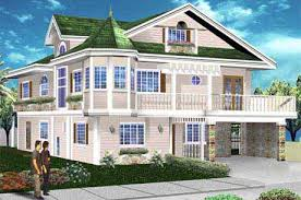 Custom Home Plans by Asis Leif Designs  Unique Luxury Victorian    Custom Home Plans by Asis Leif Designs  Unique Luxury Victorian House Design