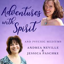 Adventures with Spirit Podcast