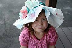 Image result for little girl at the kentucky derby
