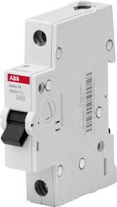 """<b>Выключатель автоматический</b> """"ABB"""", 1P, <b>32A</b>, C, 4,5кА, BMS411C32"""