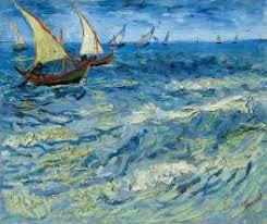 Винсент <b>Ван Гог</b>