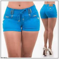<b>Yollmart Women Sexy</b> Cut Off Low Waist Denim Jeans Shorts Mini ...