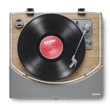 "<b>Виниловый проигрыватель</b> ""<b>Premier</b> LP"" <b>Ion</b> – купить по цене ..."