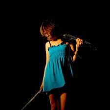 Sam Smith - <b>Fire</b> On <b>Fire</b> ( Zita <b>Violin</b> Cover/Remix ) by Zita