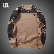 Brand <b>Patchwork Hoodies</b> Men <b>Autumn Camouflage Sweatshirts</b> ...