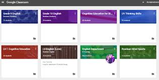 classroom management the digiteacher google classroom