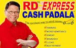 R D Cash biography