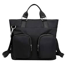 DDKK bags Multi Pocket Women <b>Nylon</b> Handbag-<b>Large Capacity</b>