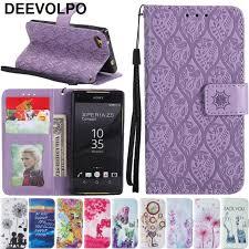 Aliexpress.com : Buy <b>Luxury</b> Case For Coque Sony Xperia M4 Z5 Z3 ...