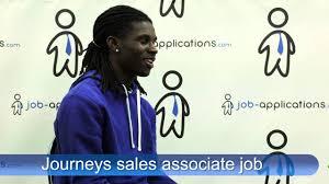 journeys interview s associate journeys interview s associate