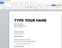 how to make a resume free sample   latest resume in pdfhow to make a resume free sample best website builder strikingly how to make your own